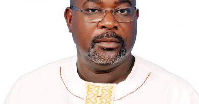 OPINION: Soko Dorley calls for Unity and Reconciliation Conference in Bomi to Heal the Wounds; Congratulates Snowe