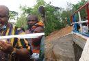 Presidential Hopeful Daniel Cassell Dedicates Three Bridges in Margibi