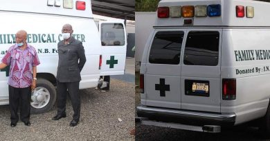Boakai Gears Up For 2023; Donates Ambulance And Joins Social Media