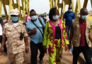 Health Minister Back In Nimba Over Ebola Containment