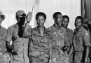 OPINION: Saturday April 12, 1980: A lamentable day of grief to Liberia and a precursor to Sierra Leone's present problems