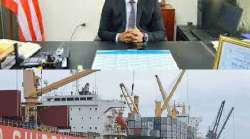 UAE Company Subcontracts UK Group To Run Services At Liberian Port