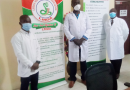 Health Workers Call For Nationwide Lockdown