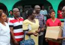 Cummings Donates US$565,000 Medical Supplies To Six Hospitals