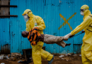 Guinea Identifies 58 Contacts of Ebola Patient in Ivory Coast