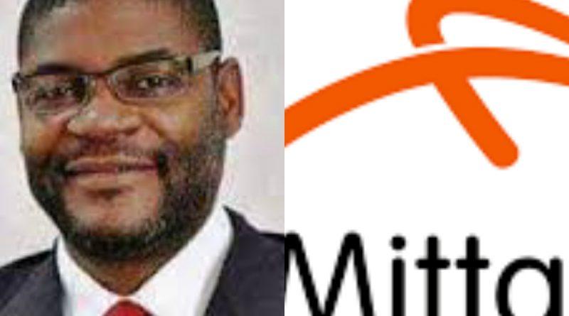 Former Grand Bassa Senator, Gbezohngar Findley Sues Arcelor Mittal Over Default in Company's Agreement Over a Decade Ago