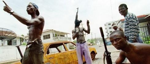 Witnesses Link Gibril Massaquoi To 2003 Liberian War