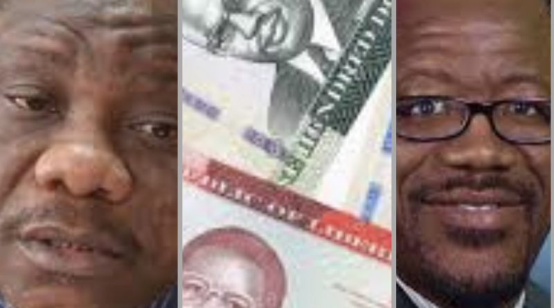 Consumers Abhor FOREX Decline Amidst High Prices
