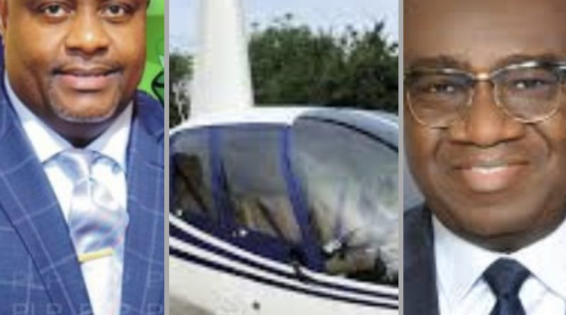 Breaking News: Cassell Goes to Supreme Court Over GoL Denial Of His Aircraft