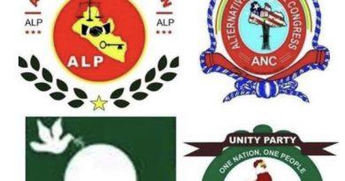Editorial: Joe Boakai's Daunting Task As CPP Chairman